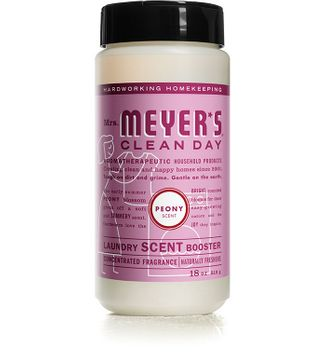 Mrs. Meyer's Clean Day Peony Laundry Scent Booster