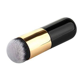 Usstore 1PC Makeup Brush Cosmetics Face Make Up Multipurpose Eyeshadow Powder Foundation Cosmetic Organizer Applicator Tool For Kabuki Women Lady