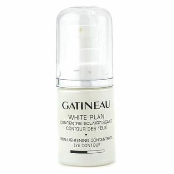 Gatineau - White Plan Skin Lightening Eye Contour Concentrate -15ml/0.5oz