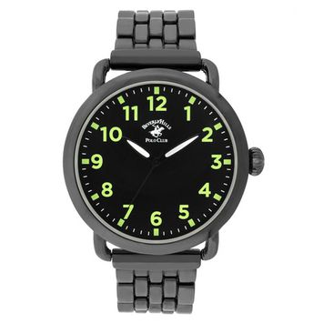 Beverly Hills Polo Club Men's Expansion Watch