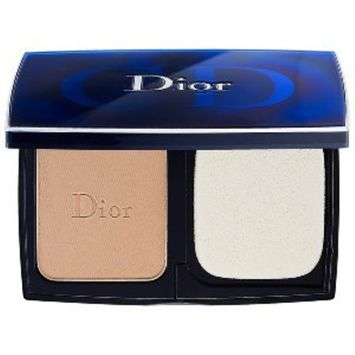 Christian Dior Diorskin Forever Compact Flawless Perfection Fusion Wear Makeup SPF 25 - #030 Medium Beige - 10g...