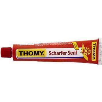 Thomy Scharfer ( Hot ) Mustard in Tube ( 100ml )
