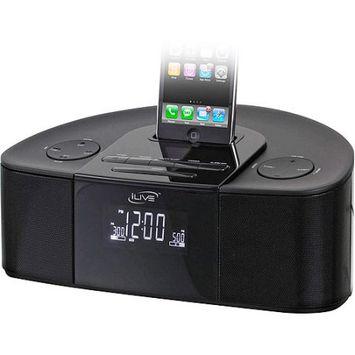 GPX MW240S 2GB Flash MP3 Player - Black