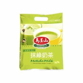 Matcha Tea with Milk - Instant Milk Tea /Milk Tea Powder Bonus Pack(Matcha Green Tea Flavor )