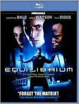 Miramax Home Entertainment Equilibrium