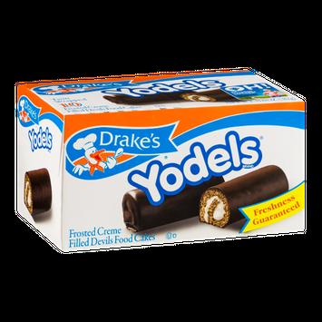 Drake's Yodels - 10 CT