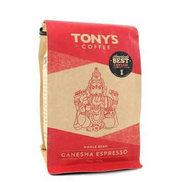 Tony's Coffee