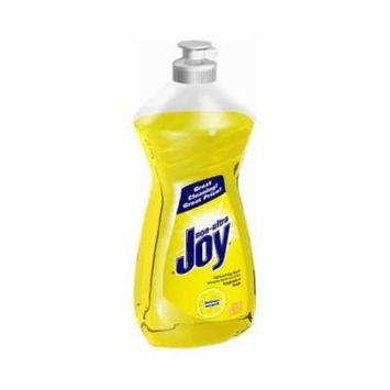 Procter & Gamble 21737 Liquid Dish Soap, Lemon Scent, 14-oz.