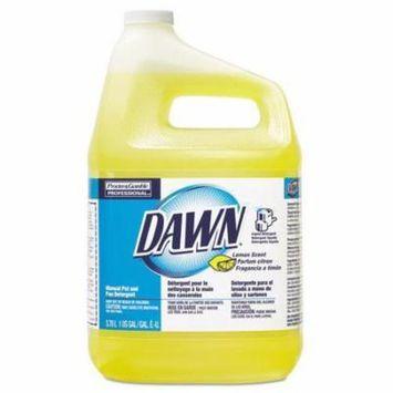 Procter & Gamble Dawn Dishwashing Liquid Case of 4