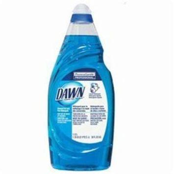 Procter & Gamble 45112 38 oz Dawn Dishwashing Liquid, Case of 8