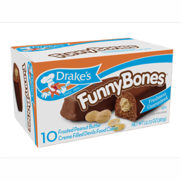 Drake's Funny Bones (4-Boxes)