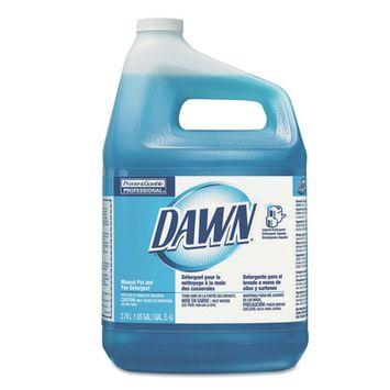 Procter & Gamble Dawn Dishwashing Liquid, 1 gal Bottle