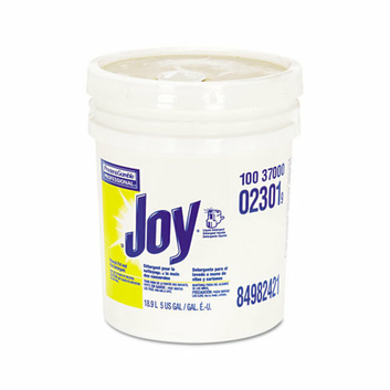 Procter & Gamble Commercial Dishwashing Liquid