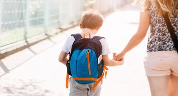 Gear Up for Back to School With Kohl's