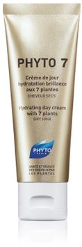 Phyto Phyto 7 Dry Hair Hydration Cream