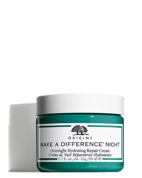 Origins Make A Difference™ Night Overnight Hydrating Repair Cream