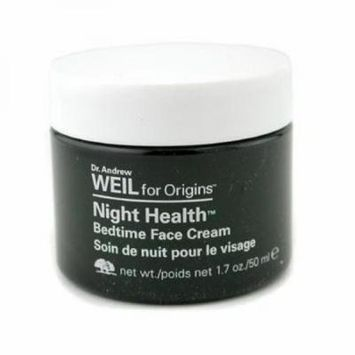 Origins Dr. Andrew Weil Night Health Bedtime Face Cream 1.7oz, 50ml