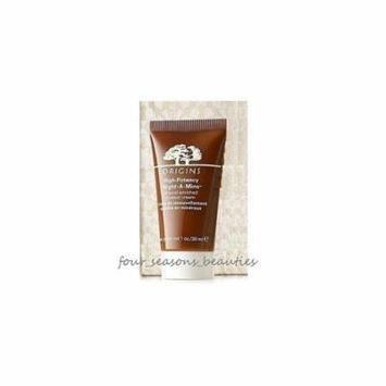 origins high-potency night-a-mins mineral-enriched renewal cream 1 oz/30 ml tube