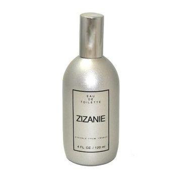 Zizanie By FRAGONARD FOR MEN 4 oz Eau De Toilette Spray (unboxed)