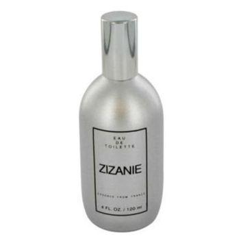 Zizanie By Fragonard  Eau De Toilette Spray (unboxed) for Men