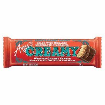 Amy's Creamy Candy Bar, 1.5 Oz