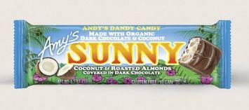 Amy's Kitchen Sunny Candy,Vegan