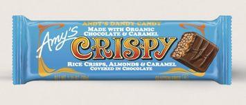 Amy's Kitchen Crispy Candy