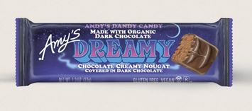 Amy's Kitchen Dreamy Candy, Vegan