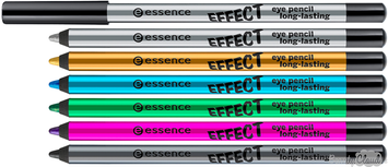 Essence Effect Eye Pencil Long-Lasting