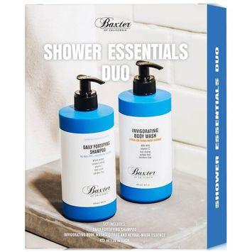 2-Pc. Shower Essentials Set