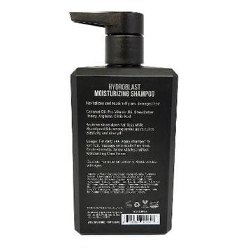 Blackwood™ for Men Hydroblast Moisturizing Shampoo - 8.92oz