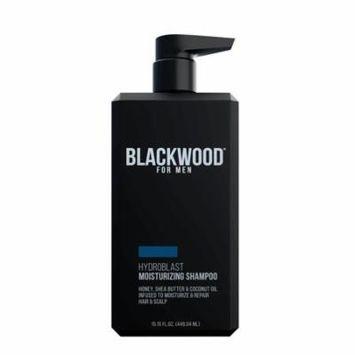 Blackwood For Men HydroBlast Moisturizing Shampoo (15.15 oz)