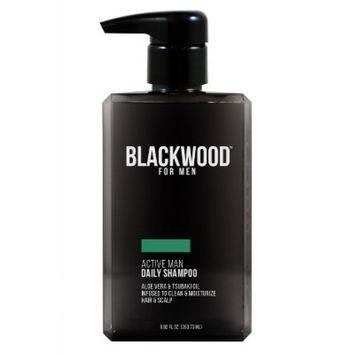 Blackwood™ for Men Active Man Daily Shampoo - 8.92oz