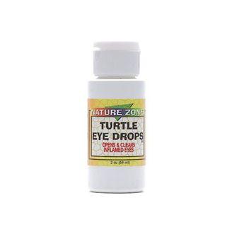 Nature Zone Pet Nzp Remedy Turtle Eye Drops 2 oz.