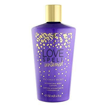 Victoria's Secret Love Spell Untamed Body Lotion