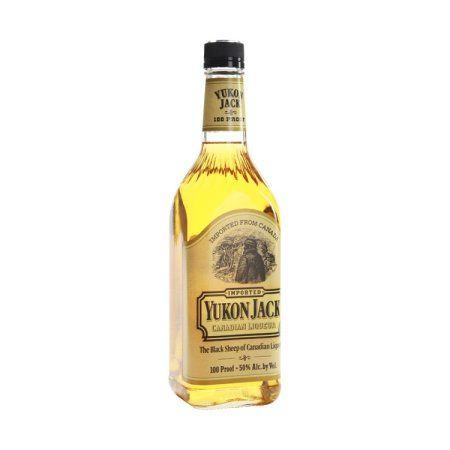 Yukon Jack Whisky Liqueur Reviews 2020