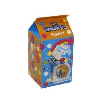 First American Brands The Smurfs Brainy Eau de Toilette Spray