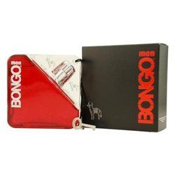 First American Brands Bongo 3.4 oz EDT Spray