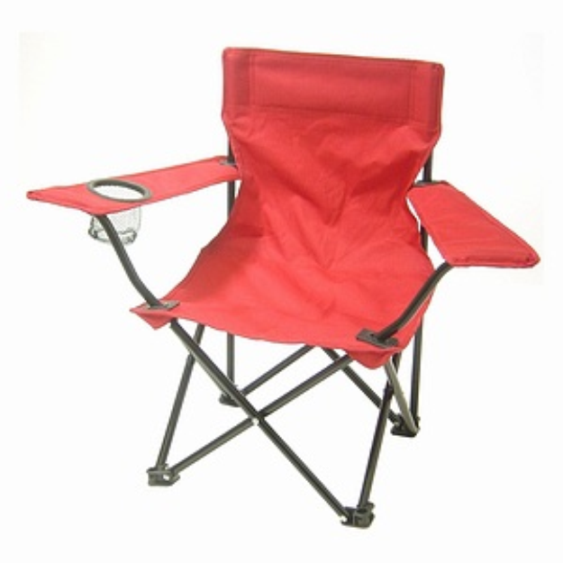 Redmon Kids Size Folding Camp Chair