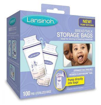 Lansinoh® Breastmilk Storage Bags
