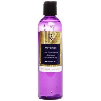 Rapunzel's Lice Prevention Shampoo