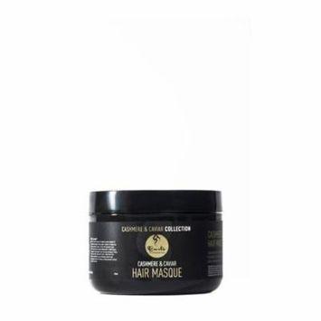 Curls Cashmere+Caviar Hair Masque- Deep Conditioner, 8 fl. oz.