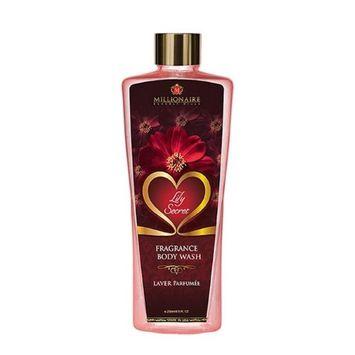 Millionaire Beverly Hills 11047 250 ml Lilly Secret Fragrance Body Lotion for Women