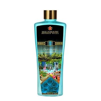 Millionaire Beverly Hills 11031 250 ml Love in Hawaii Fragrance Body Lotion for Women