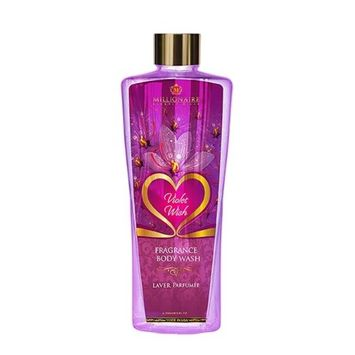 Millionaire Beverly Hills 11042 250 ml Violet Wish Fragrance Body Lotion for Women