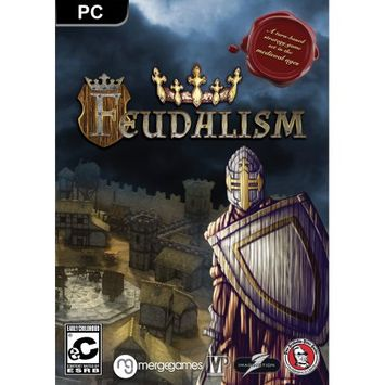Merge Games Feudalism (PC) (Digital Download)