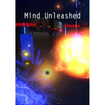 Merge Games Mind Unleashed (PC) (Digital Download)