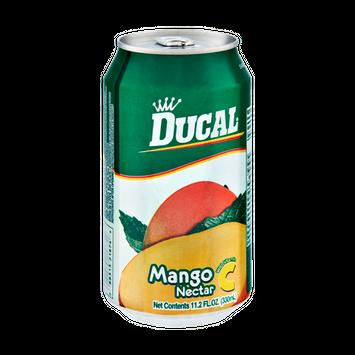 Ducal Mango Nectar Juice