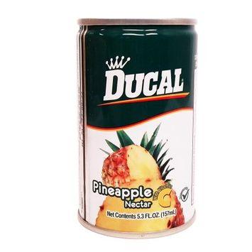 Ducal Pineapple Juice 5.3 oz fl (Pack of 1)
