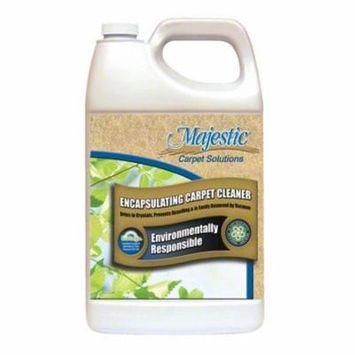 Majestic Encapsulating Carpet Cleaner, 1 Gallon